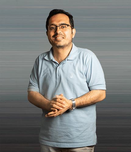 Instructor - Meherzad Karanjia