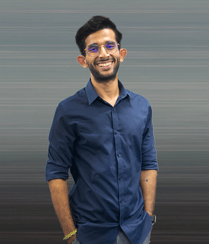 Online Ad Design Course Instructor - Parth Bhalla